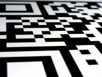 En un mundo sin contacto, el código QR está teniendo su momento - e087.com