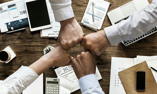 La unión hace la fuerza: ¿cómo apoyarnos entre los emprendedores?