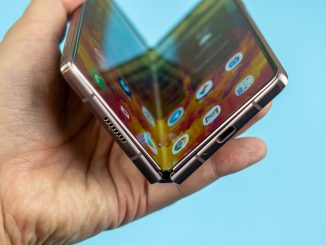El Galaxy Z Fold2 me ha convencido de que los plegables son el futuro - e087.com