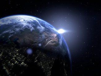 La Tierra gira más rápido después de décadas de desaceleración - e087.com