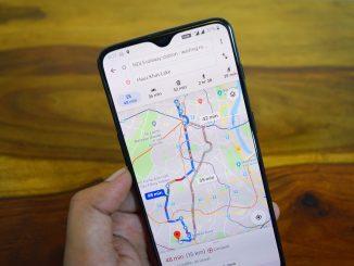 Google Maps servirá para pagar parquímetros y transportes públicos: empezará en Estados Unidos y llegará a más países en el futuro - e087.com