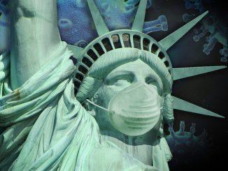 La pandemia terminará, pero el Covid-19 puede llegar para quedarse - e087.com
