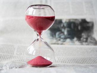 Cómo hackear el tiempo para ser más productivo - e087.com