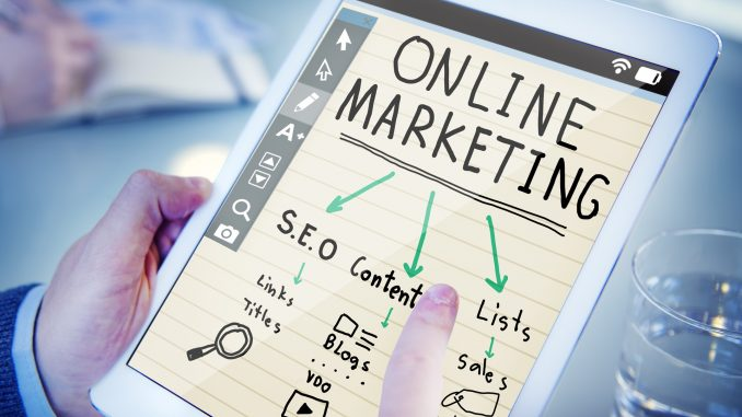 marketing sectorial