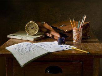 Te compartimos los beneficios de escribir un libro